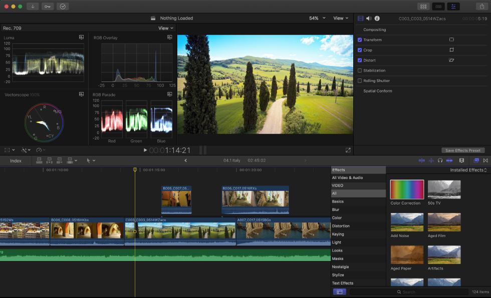 5 Software Untuk Kebutuhan Editing Untuk Pemula Dan Profesional