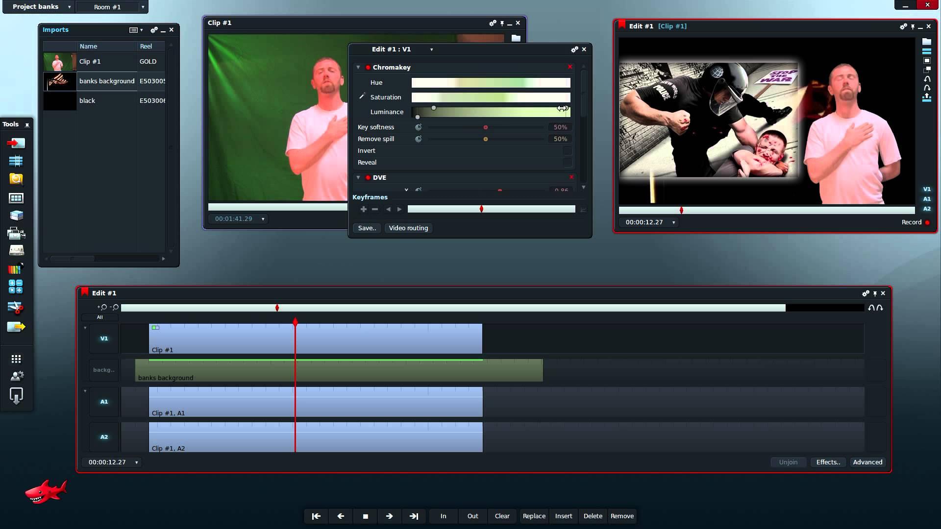 5 software untuk kebutuhan editing
