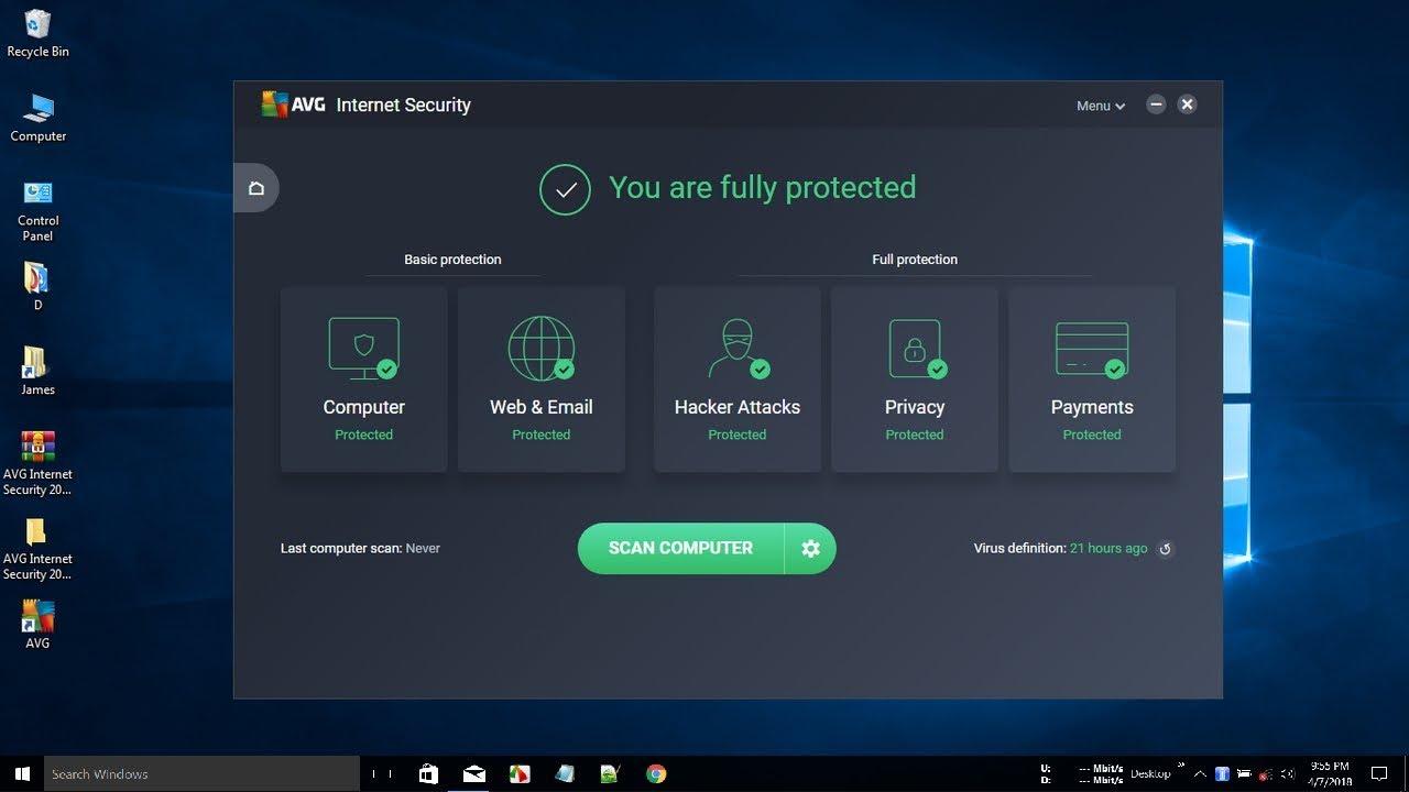 Pasang Software Antivirus Berbayar di Bawah Ini Agar Komputer Aman