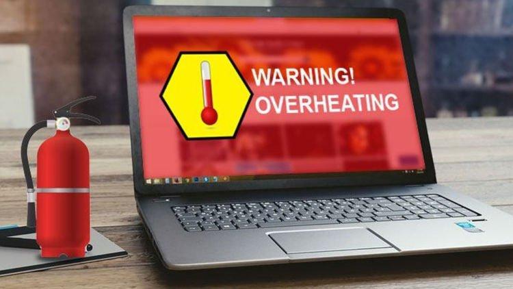Software Untuk Atasi Overheat Pada Komputer