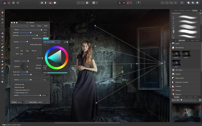 Beberapa Software Untuk Edit Foto Yang Terbaik